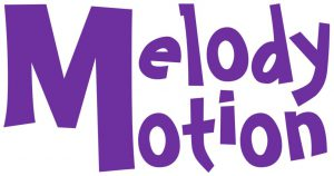 Melody motion
