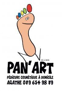 pan art